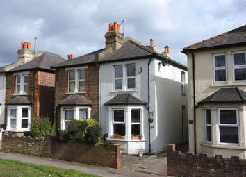 2 bed semi-detached house for sale in Kingston Road, Leatherhead KT22