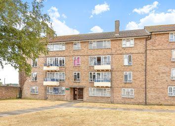 Thumbnail 3 bed flat for sale in Elmwood Avenue, Feltham