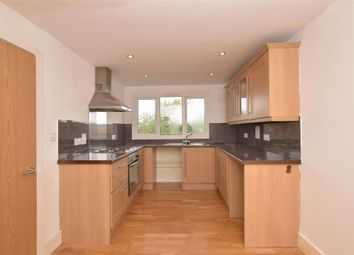 Thumbnail 3 bed maisonette for sale in Fort Cumberland Road, Southsea, Hampshire