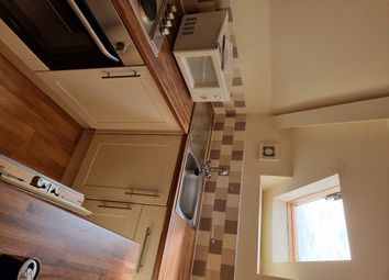 Thumbnail 2 bed flat to rent in King George Avenue, Blackpool