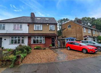 4 bed semi-detached house for sale in Gade Avenue, Watford WD18