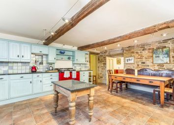 Thumbnail 4 bed detached house for sale in Newbigging Avenue, Rawtenstall, Rossendale, Lancashire
