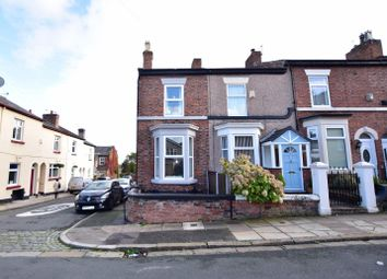 Thumbnail 2 bed end terrace house for sale in Heather Brow, Prenton