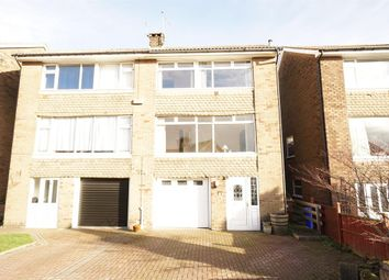 Thumbnail 3 bed semi-detached house for sale in St Albans Road, Fulwood, Sheffield