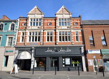 2 bed flat for sale in Abington Street, Northampton NN1