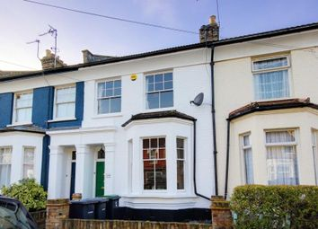 Thumbnail 4 bed property to rent in Cheshire Road, Wood Green