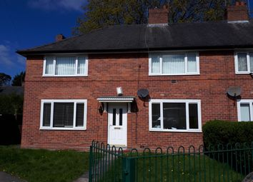 Thumbnail 2 bed flat to rent in Martock Avenue, Wythenshawe