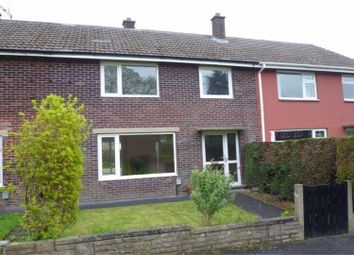 Thumbnail 3 bedroom terraced house to rent in Lower Hey, Meltham, Holmfirth, West Yorkshire