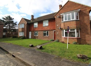Thumbnail 2 bed maisonette for sale in Kent Close, Staines-Upon-Thames
