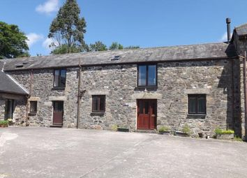 Thumbnail 4 bed barn conversion for sale in Tavistock, Devon