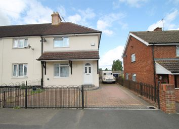Thumbnail 3 bed semi-detached house for sale in Margarets Road, Tewkesbury