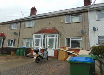 Thumbnail 3 bedroom semi-detached house to rent in Lupin Road, Southampton