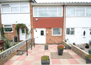 Thumbnail 2 bedroom terraced house for sale in Ballens Road, Chatham, Kent