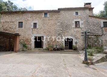 Thumbnail 8 bed detached house for sale in Celra, Girona, Spain
