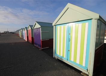 Thumbnail Property for sale in Beach Hut 409, Hove, East Sussex
