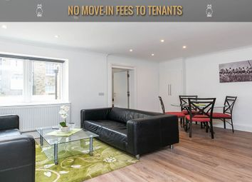 Thumbnail 2 bedroom flat to rent in Wicklow Street, London