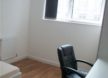 Thumbnail 3 bed flat to rent in Charles Street, Leicester