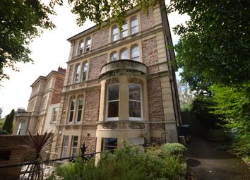 Thumbnail 2 bed flat to rent in St. Johns Road, Clifton, Bristol