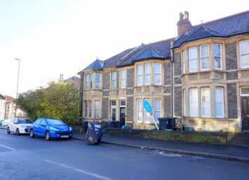 Thumbnail 6 bed terraced house to rent in Wellington Hill, Horfield, Bristol