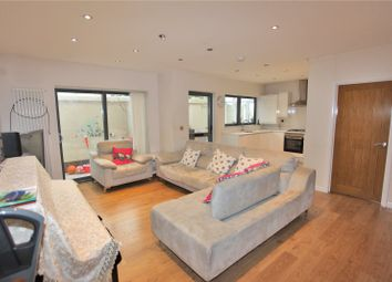 Siani Mews, London N8. 3 bed detached house