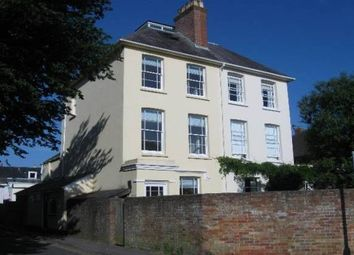Thumbnail 4 bed semi-detached house to rent in Eastern Road, Lymington