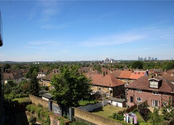 1 bed flat for sale in Sherard Road, London SE9