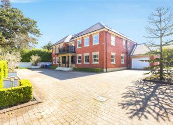 Barry Rise, Bowdon, Altrincham, Cheshire WA14
