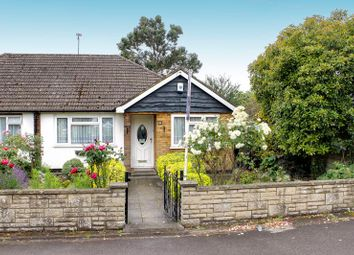 Thumbnail 2 bed bungalow for sale in Turkey Street, Enfield