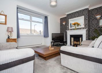 Thumbnail 3 bedroom terraced house for sale in Dundonald Drive, Leigh-On-Sea