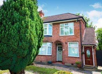2 bed maisonette for sale in Hallside Road, Enfield EN1
