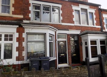 Thumbnail 2 bed property to rent in Oxford Street, Stirchley, Birmingham