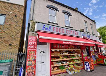 Thumbnail 3 bed maisonette for sale in High Street, Plaistow, London