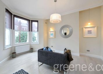 Thumbnail 1 bed flat for sale in Bradiston Road, Maida Vale, London