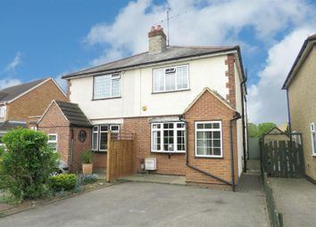 Thumbnail 3 bed property for sale in Hitchin Street, Biggleswade