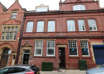 Thumbnail 1 bed flat to rent in Apartment 2, 14 Moorgate Street, Rotherham