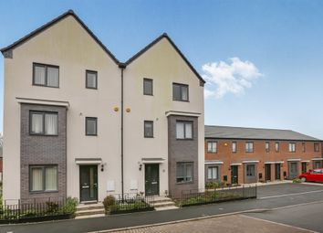 Thumbnail 4 bedroom town house for sale in Europa Gardens, Oxley, Wolverhampton