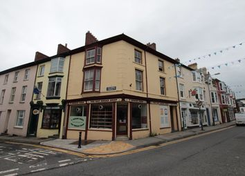Thumbnail Commercial property for sale in 1 Cambrian Place, Aberystwyth
