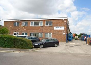 Thumbnail Light industrial to let in Unit 4, North Way, Walworth Business Park, Andover, Hampshire
