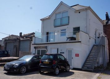 Thumbnail 2 bed property for sale in Apartment 1, The Old Bakery, Rear Of Hyde Road, Paignton -