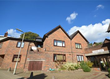 Thumbnail 2 bedroom flat to rent in Bilberry Court, Staple Gardens, Winchester, Hampshire