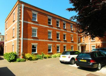 Thumbnail 2 bedroom flat to rent in Carpenters Lane, Cirencester