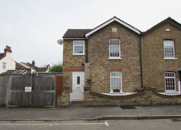 Thumbnail 3 bedroom semi-detached house for sale in St. Andrews Road, Carshalton