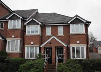 Thumbnail 1 bed flat for sale in Pryor Road, Oldbury