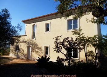 Thumbnail 3 bed villa for sale in Santa Catarina Da Fonte Do Bispo, Algarve, Portugal