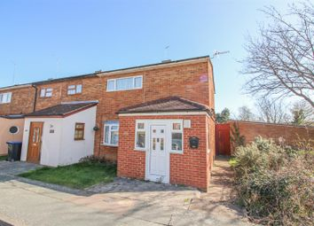 Thumbnail 2 bed end terrace house to rent in Little Brays, Harlow