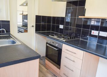 Thumbnail 3 bedroom flat to rent in Edge Lane, Stretford, Manchester