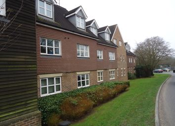 Thumbnail 1 bed flat to rent in Kitsbridge House, Copthorne