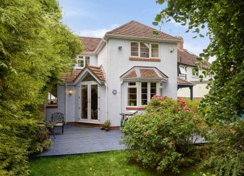 Thumbnail 4 bed semi-detached house for sale in Rosamund Road, Wolvercote, North Oxford, Oxon, 8Nx