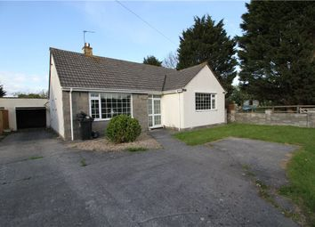 Thumbnail 4 bed detached bungalow for sale in St. Georges, Weston-Super-Mare, North Somerset