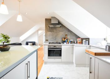 Thumbnail 2 bedroom flat to rent in High Street Colliers Wood, Colliers Wood, London